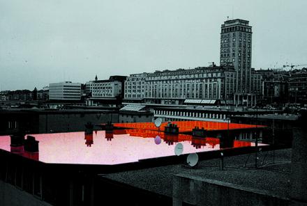 Lausanne Jardins 2000