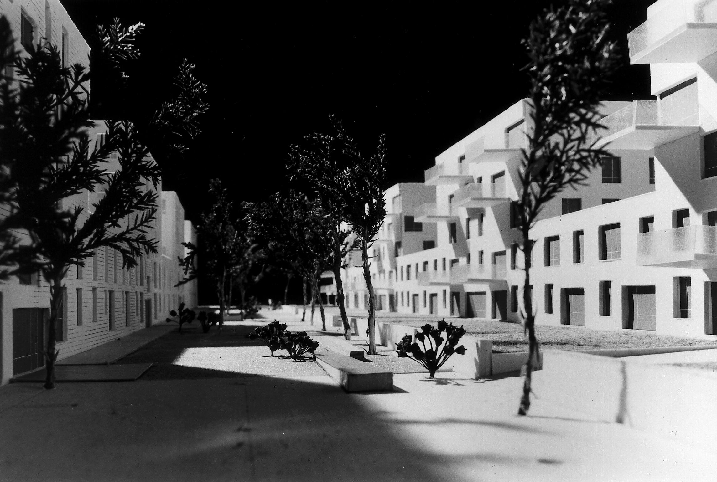 Wohnsiedlung <br/>Jasminweg