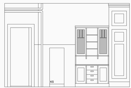 Umbau Haus Briner