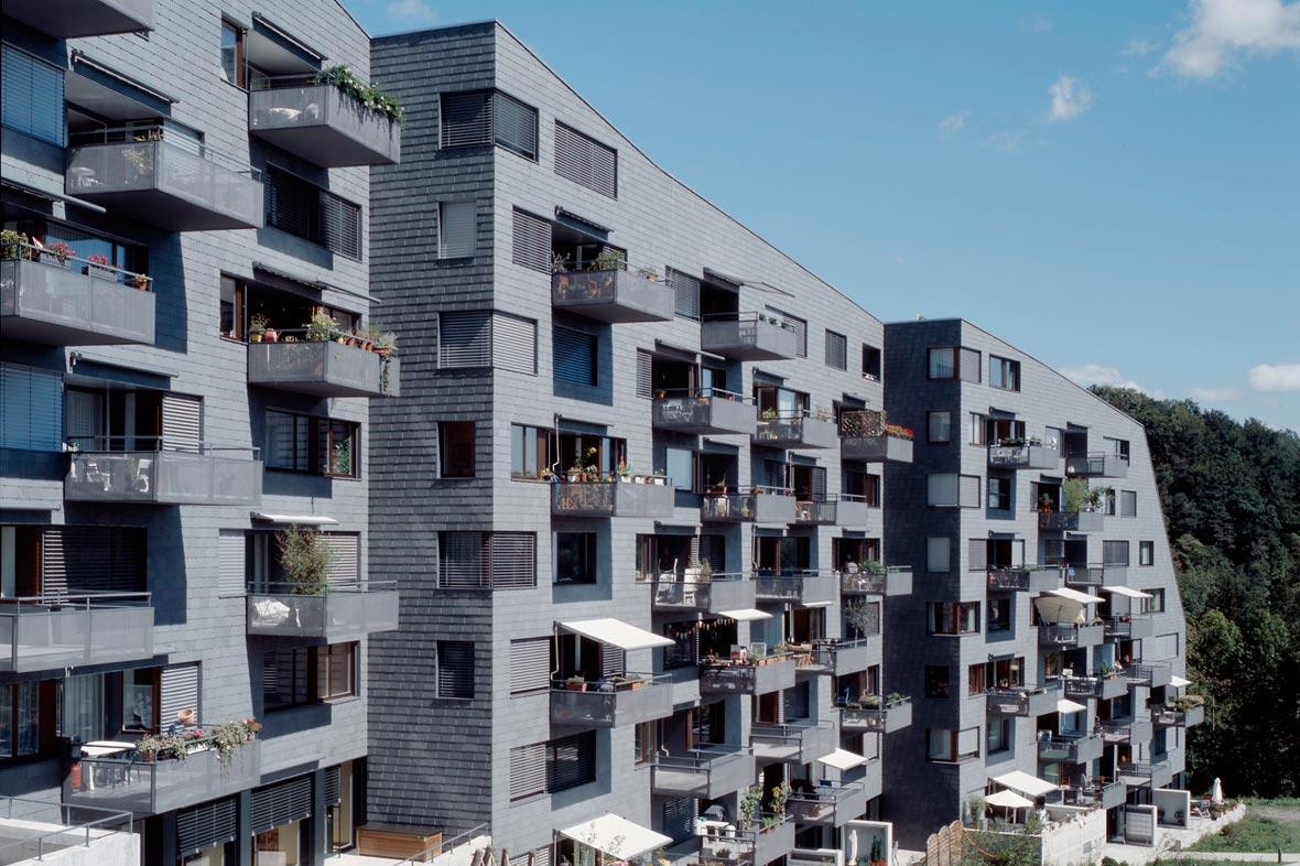 Wohnungen In Hof
