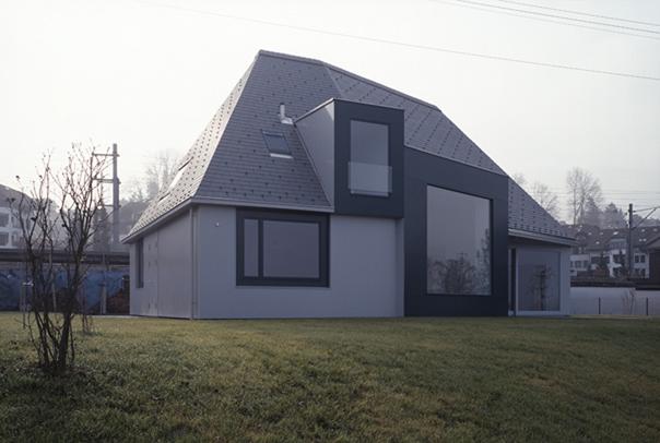 Haus Buscaglia