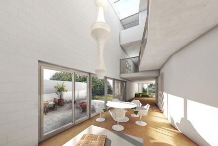 Atriumhäuser