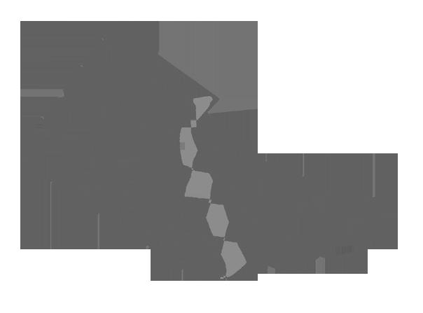 Aufteilung der Baufelder