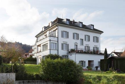 Haus Freihof