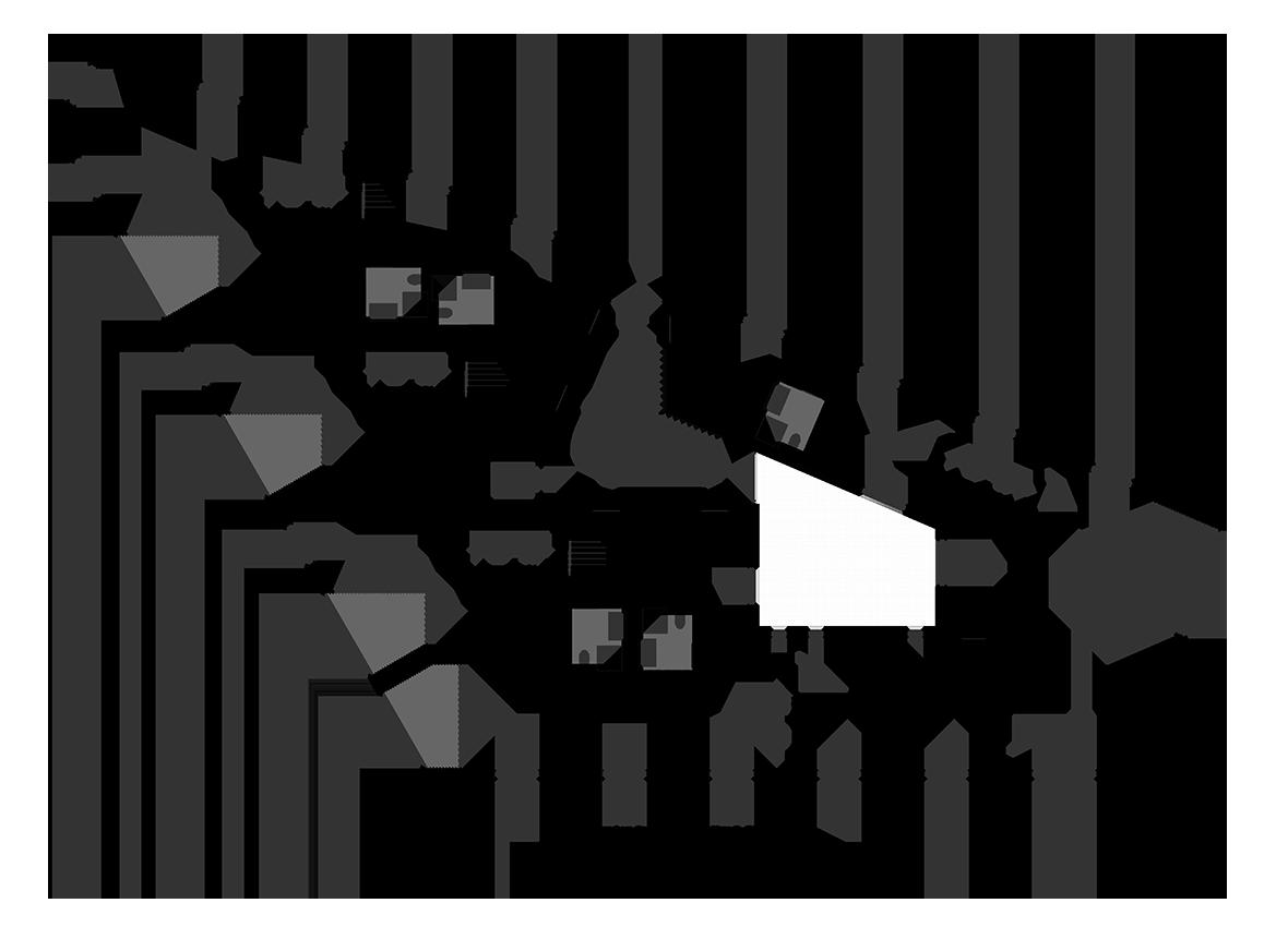 Grundriss Regelgeschoss Haus G