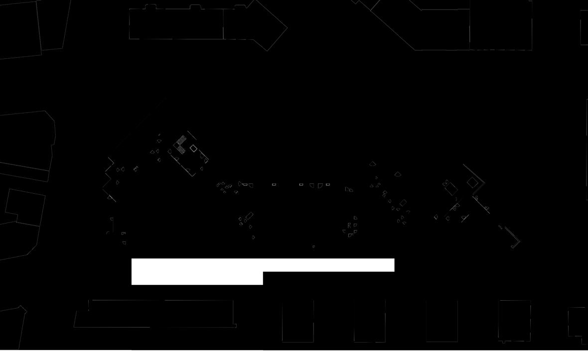 Grundriss Plattengeschoss 1