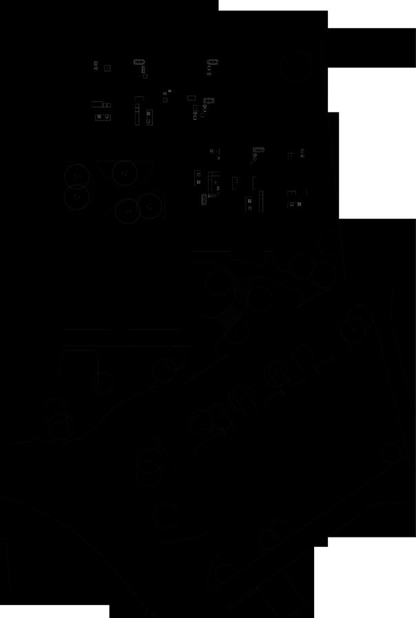 Grundriss OG3 – Dachgeschoss