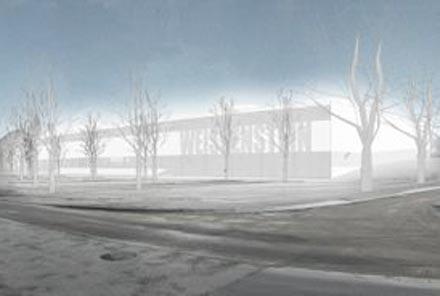 Sporthallen <br/>Weissenstein