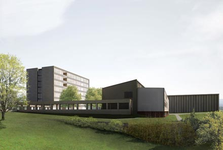 Kantonales Gymnasium