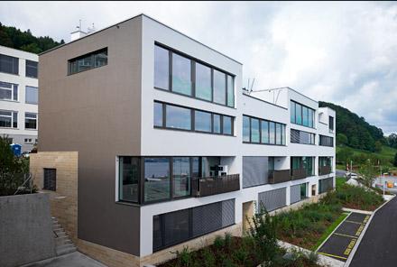 Mehrfamilienhaus <br/>Split