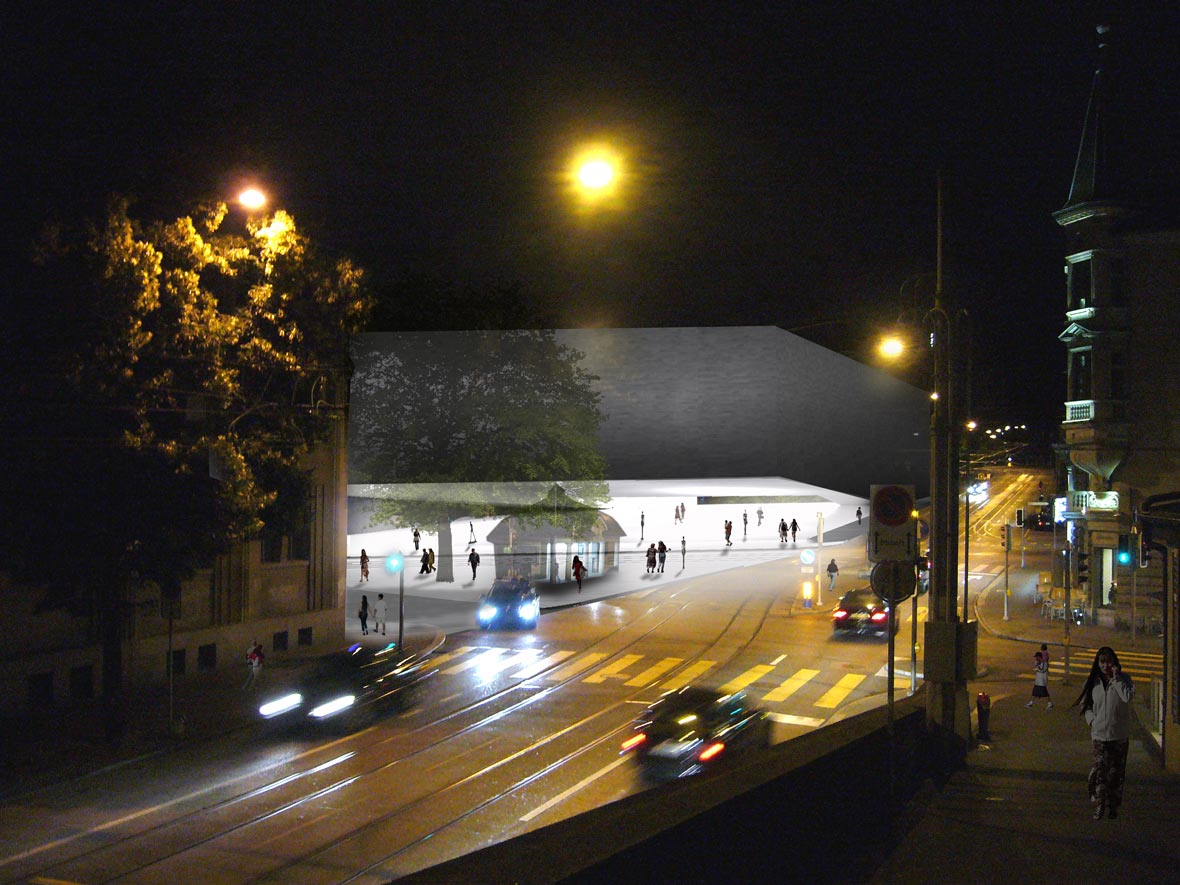 Nachtperspektive
