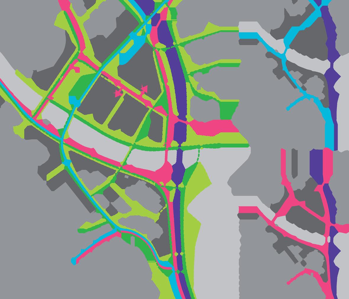 Verkehrskonzept