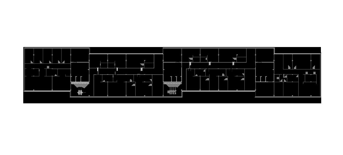 Grundriss Wohngeschoss Beispiel