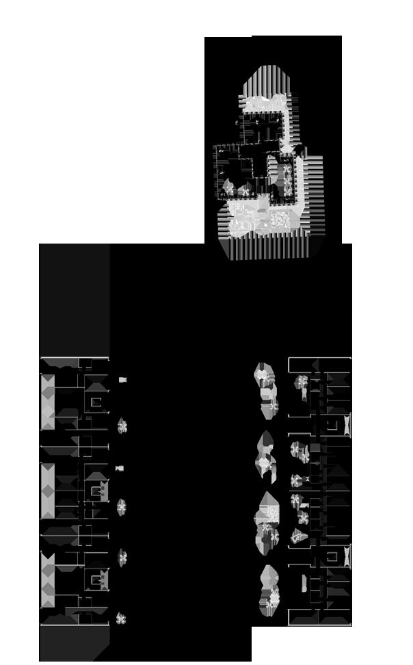 Grundriss 1.Obergeschoss