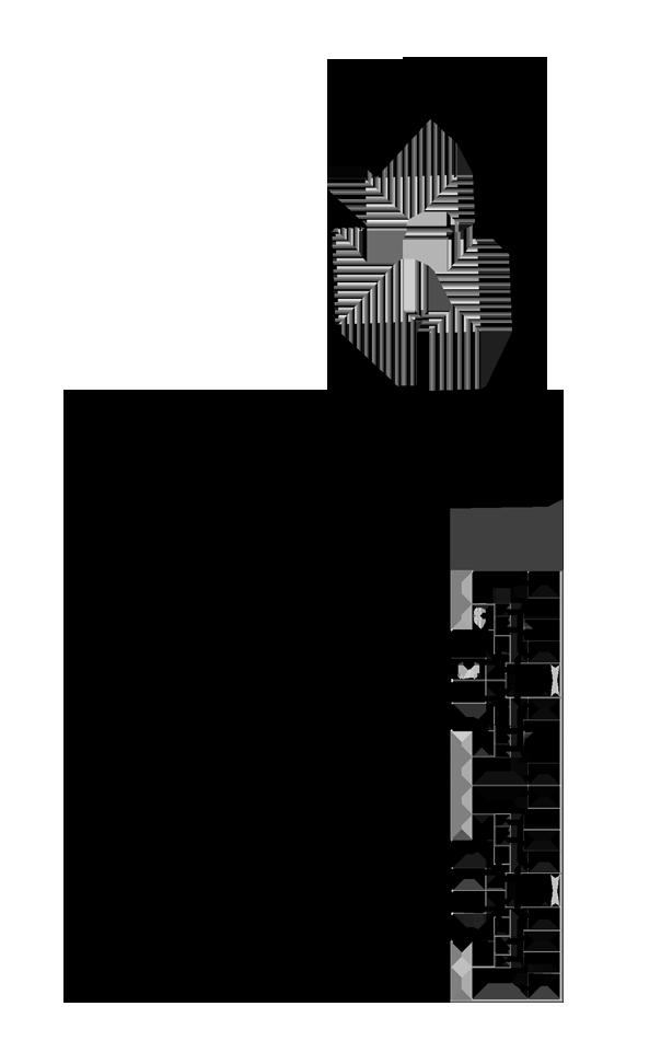 Grundriss 5.Obergeschoss