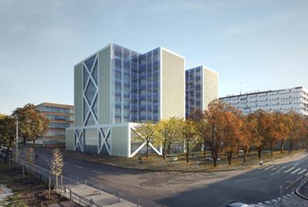 Neubau Life Sciences <br/>Schällemätteli