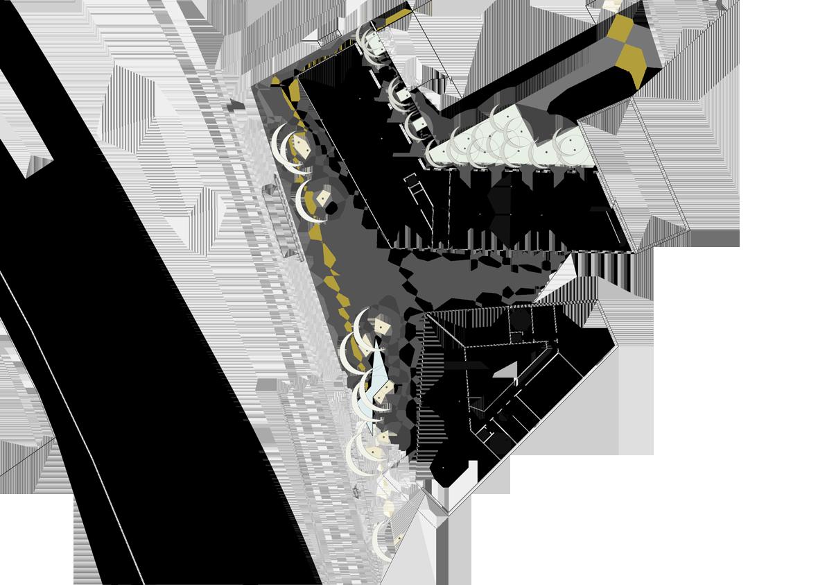 Grundriss 0.Erdgeschoss