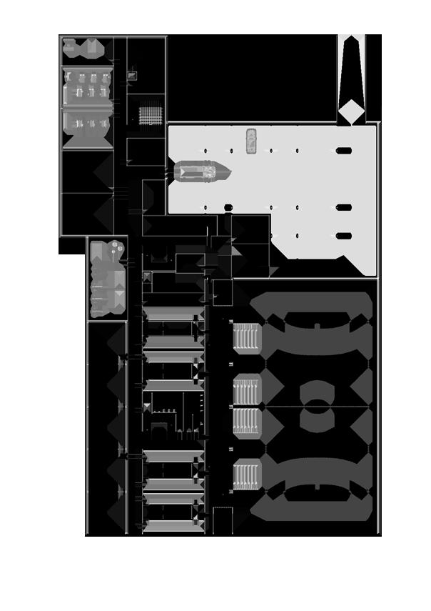 Grundriss 1.Untergeschoss