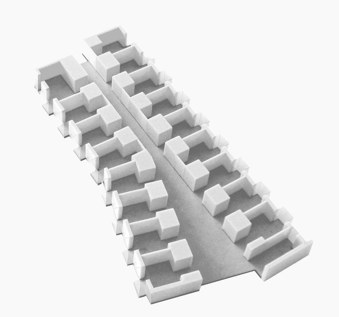 Modell Struktur