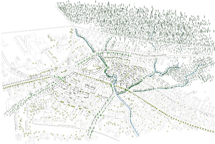 Stadtstück Triemli