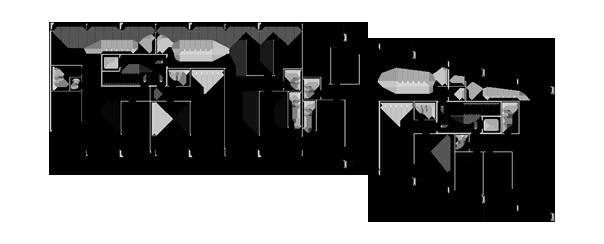 Grundriss 4.Obergeschoss