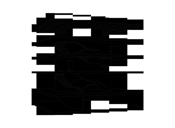 Treppenschema