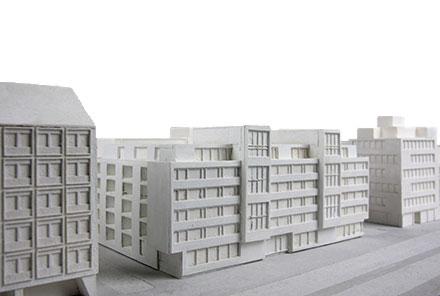 Siedlung Erikastrasse
