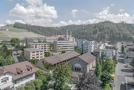 Einsiedlerhof